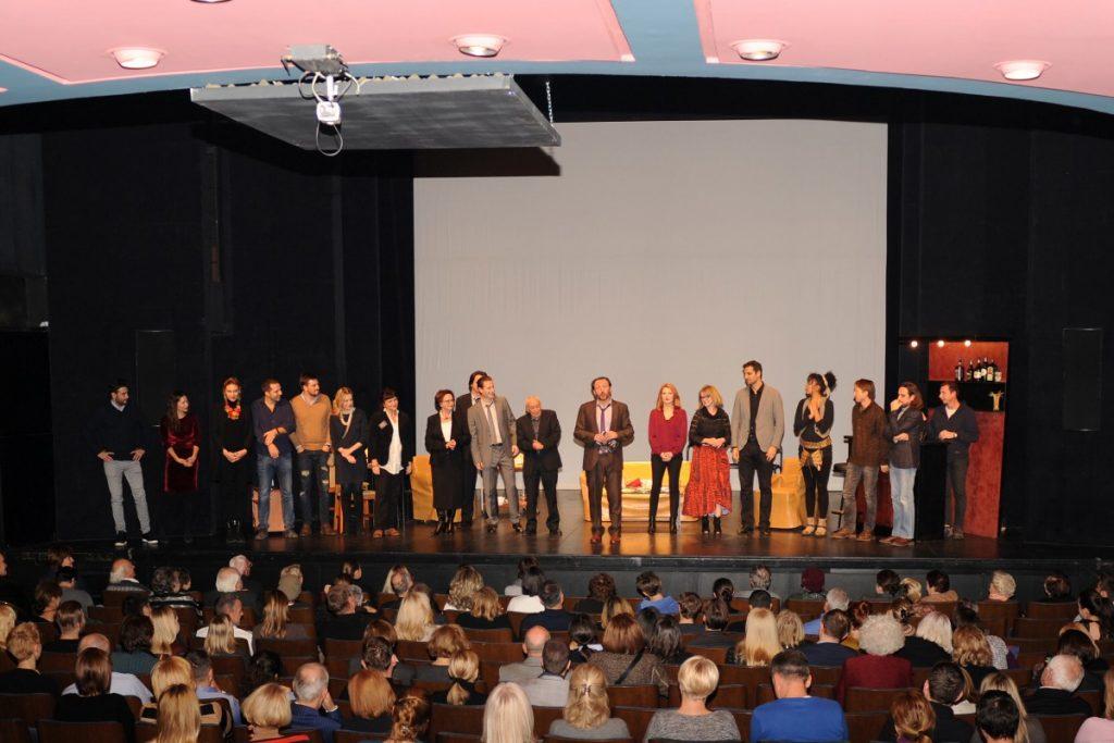 Kazalište Planet Art proslavilo 12. rođendan / iz medija