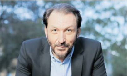 Marko Torjanac – intervju za Večernji list u povodu 12 godina Planet Arta